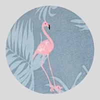 niebieski-flamingi